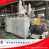 PE/PVC один/двойные стенки гофрированную трубу производства экструзионный станочная линия