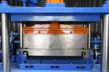 Machines debout de toit en métal de couture avec directement et coniques