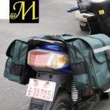 Bolsa de la silla de montar de la motocicleta
