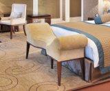 Setsか標準王Size Room Furnitureか贅沢で標準的な単一の寝室の家具(GLNB-050505) Bedroom Furniture贅沢な星のホテルの大統領