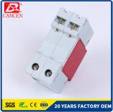60ka 3p de ZonnePV gelijkstroom Remhaak van de Beschermer van de Schommeling van het Systeem