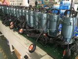 Bauernhof-elektrische versenkbare Wasser-Pumpen des Garten-Qdx15-20-1.5 (Aluminiumgehäuse)