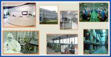 304 Turnstile van de Driepoot van het Toegangsbeheer van de Lezer van de Kaart van het roestvrij staal RFID
