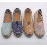 Самые популярные леди PVC подошва с ЭБУ системы впрыска для репродукции обувь повседневная обувь
