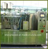 Machine à emballer détersive de sachet de poudre