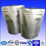 Fastfood- Kaffee-Folien-Reißverschluss-Verschluss-verpackenbeutel für Nahrung