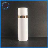 30ml 50ml Plastic Fles Zonder lucht van het Huisdier van de 100ml de Witte Cilinder