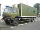 (EQ5165XXYDF) fuera de carretera camioneta camioneta de carga