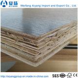 Hochfester Aufbau 6 Tonnen Gewicht-Peilung-Bambusbehälter-Bodenbelag-Furnierholz-