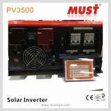 2HP 24V 4kwの純粋な正弦波の発電機インバーター価格の太陽インバーター
