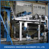 Fio Fourdrinier Yankee Dryer Máquina de Papel Tissue