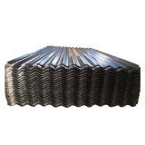 JIS G3302 runzelte Gi-Stahl galvanisierte gewellte Fliese