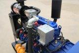 Gas-Generator-Set des niedrigen Preis-50kw der Weifang Vorlagen-Fabrik