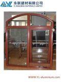 زبونة تصميم ألومنيوم قطاع جانبيّ لأنّ فتحة قبّة نافذة