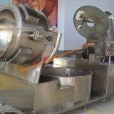 低価格の新しく完全なステンレス鋼のポップコーン機械