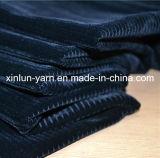 Spray-Druck-Polyester 100%, das Gewebe für Sofa/Möbel/Vorhang/Kleid sich schart