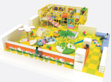 Оборудование спортивной площадки фабрики Китая крытое для детей (TY-40262)