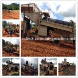 よい売り上げ後のサービスの高品質の金鉱山のトロンメル