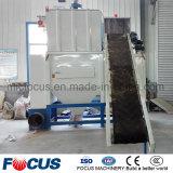 Máquina de ruptura do fardo de cimento para betão plantas em lote
