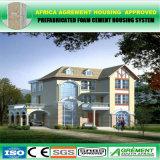 Da HOME pré-fabricada do recipiente da construção de edifício casa Prefab móvel para a venda
