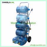Конкретных водных ресурсов хранения на заводе по использованию воды при транспортировке тележки