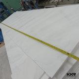 Painel de parede de superfície contínuo acrílico da bordadura do chuveiro da alta qualidade
