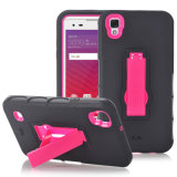 accessoires pour téléphones mobiles Housse en silicone pour LG LS676 hommage HD