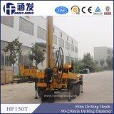 Venta caliente nuevo diseño del pozo y perforación (HF150T)