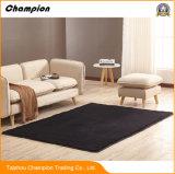 Venda por grosso de fabricação Hotsale decorativos personalizados para quarto Quarto Froco lavável Tapete do Piso