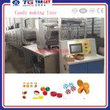 Gd150-600 Disco Automática Completa linha de tomada de doces