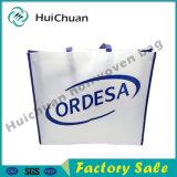 La Cina a buon mercato ricicla il sacchetto non tessuto laminato della borsa