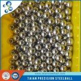 cuscinetto del motore delle sfere del acciaio al carbonio AISI304 di 10mm per la trasparenza
