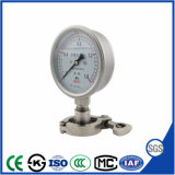 Hakinからの高品質の器械の耐衝撃性の圧力計
