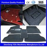 Tapete do pé do carro do PVC para pequenos e médios cinco carros