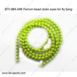 Ojos de cadena del grano para la mosca que ata 08A-046