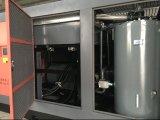 Baixa pressão do compressor de ar de parafuso de dois estágios