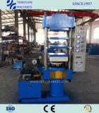 Imprensa Vulcanizing pequena eficiente elevada para a produção de borracha dos produtos