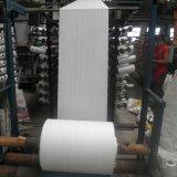 Tejido de polipropileno de 190 gramos de tejido de rafia