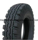 Motorrad zerteilt haltbaren preiswerten schwarzen Motorrad-Reifen 4.00-10