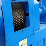 machine à briquettes de charbon de bois/ Making Machine de briquettes de charbon hydraulique