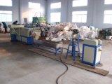 Proveedor de oro de la máquina extrusora de reciclaje de espuma PS