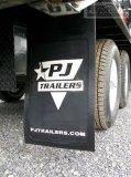 Aletas de borracha flexíveis personalizadas da lama do caminhão