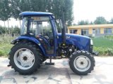 50 HP Trator com Carregador Frontal