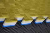 stuoia della gomma piuma di 20mm EVA Taekwondo con il sistema di collegamento