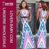 Состояние максимального предохранителя моды платье женщины летом износа (L)51267-1