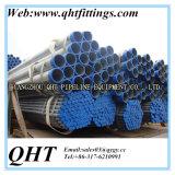 ASTM A53 HDG Gi Tubo de aço galvanizado quente quente
