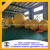 sac d'eau de PVC de 10t 1.2mm pour le test de chargement de davier de bateau de sauvetage