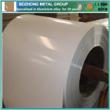 Il PE PVDF di colore di rivestimento del laminatoio ha ricoperto un fornitore di alluminio della 6061 bobina