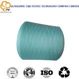 Gefärbtes Farben-Polyester 100% gesponnenes nähendes Garn