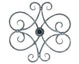 錬鉄スクロールおよび装飾用スクロール
